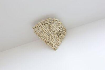 Tadashi Kawamata, 'Corner Pieces No 52', 2015