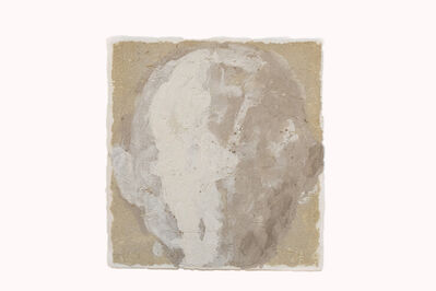 Orazio De Gennaro, 'Small Head #8', 2005