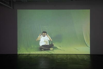Xin Yunpeng, '20140828', 2014