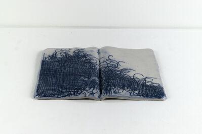 Yoonmi Nam, 'Sketchbook (small #8)', 2019