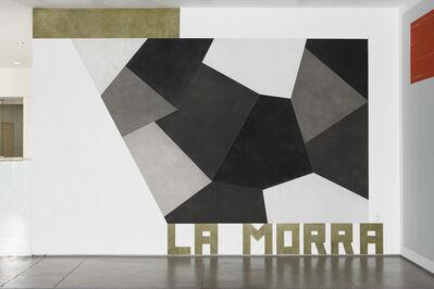David Tremlett, 'La Morra', 2008