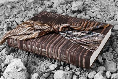 Ai Weiwei, 'Collector's Edition.Each signed by Ai Weiwei and wrapped in a silk scarf', 2018