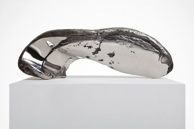 Marc Quinn, 'Maquette for Frozen Wave (The Conservation of Mass)', 2015