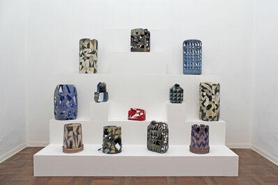 Marco Pando, 'Ceramica Plastica', 2017