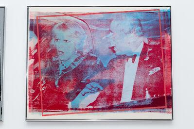 Alexander Massouras, 'Swingeing Cuts (f)', 2016