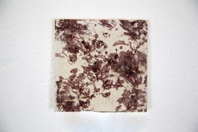 Olivier Kosta-Théfaine, 'Untitled (Peinture abstraite)', séc. XVIII