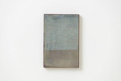 David Quinn, 'Sift painting number twelve', 2018