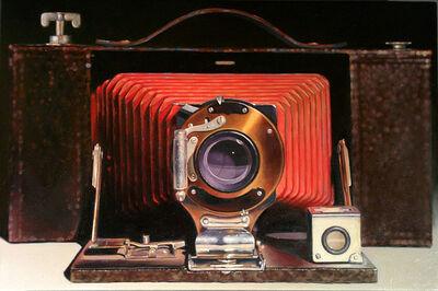 Lucy Gaylord-Lindholm, 'Kodak Brownie Camera', 2016