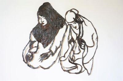 Yi-Chun Lo, 'The Dhuhr Prayers', 2018