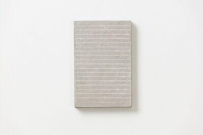 David Quinn, 'Shale series 1', 2018