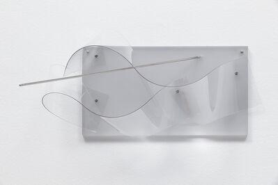 Iole de Freitas, 'Sem título / Untitled', 2013