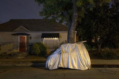 Gerd Ludwig, 'Sleeping Car, Brighton Street ', 2013