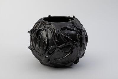 FIONA WATERSTREET, 'Black Leaves', 2019