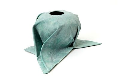 Jens Praet, 'Dressed Ware Vase', 2014