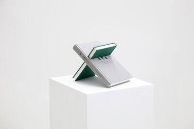 Liao Fei 廖斐, 'Book 1 书-1', 2015