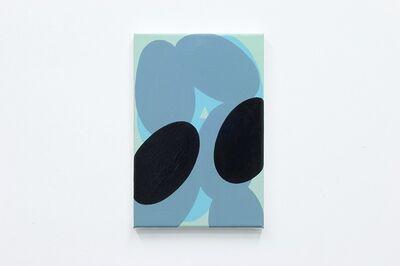 Mattia Pajè, 'Dithering direction', 2017