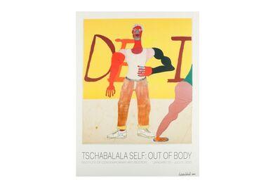 Tschabalala Self, 'Out Of Body'