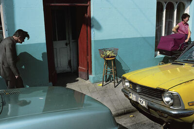 Harry Gruyaert, 'County Kerry, Ireland', 1983