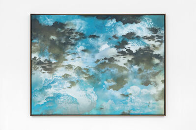 Jay Heikes, 'Mother Sky', 2019