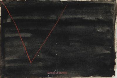 Mangelos, 'Grafikon', 1951-1956