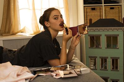 Aura Rosenberg, 'Leigh Ledare / Carmen', 2008