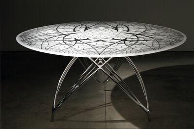 Joris Laarman, 'Leaf Table', 2010