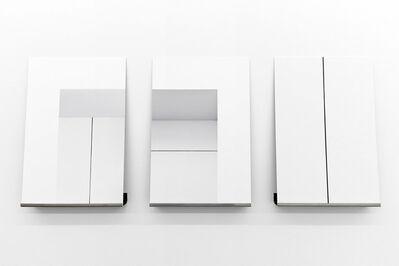 Michele Spanghero, 'Studies on the Density of White ', 2010-2018