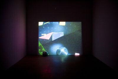Trisha Baga, 'Flatlands', 2010