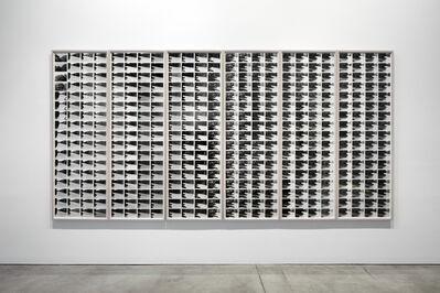 Dieter Appelt, 'Finow-Cinema Metric Space', 2005
