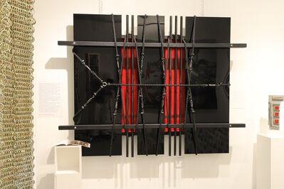 Francis Hines, 'Syntesis', ca. 2002