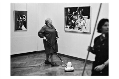 MLADEN TUDOR, 'Zagreb', 1967