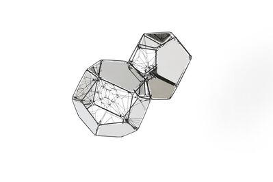 Tomás Saraceno, 'KELT-22A b/M+M', 2019