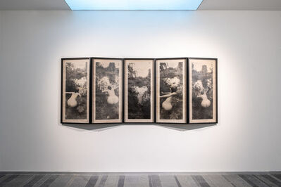 Boris Mikhailov, 'From the Foto Zeit Salzau', 1996