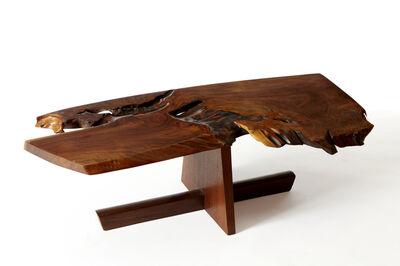 George Nakashima, 'Coffee Table', 1981