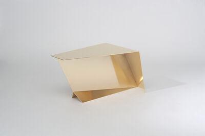 06D Atelier, 'Pegasus Gold Edition', 2019