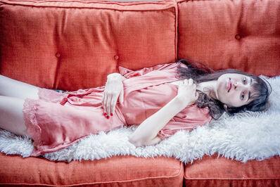 Tao Ruspoli, 'Emily, 21st Century, Polaroid, Nude Photography', 2016