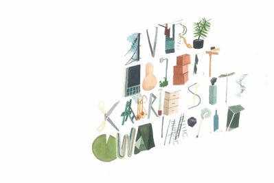 Martin La Roche, 'Every Object', 2016