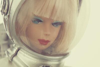 Amanda Pratt, 'Astro Girl 3'