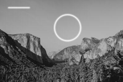 Ekaterina Izmestieva, 'Untitled (Yosemite)', 2019