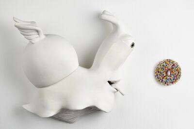 Jae Yong Kim, 'Almost Lick', 2012