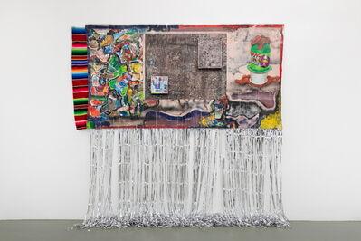 Alfonso Gonzalez Jr, '98 cents store', 2020