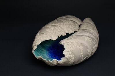 Irina Salmina, 'Goddess shell', 2019
