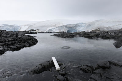 Jessica Houston, 'Letters to the Future - Antarctica, 3019', 2020