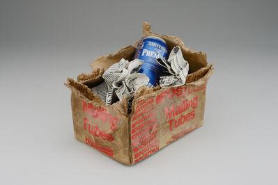 Kimiyo Mishima, 'Box Postpak-16', 2016