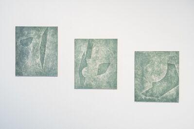 Daria Melnikova, 'Tomorrow. The Day After. Tomorrow Again', 2014