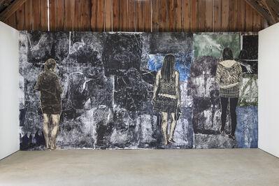 Idun Baltzersen, 'Flocken', 2016