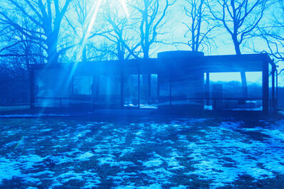 James Welling, '5500', 2008