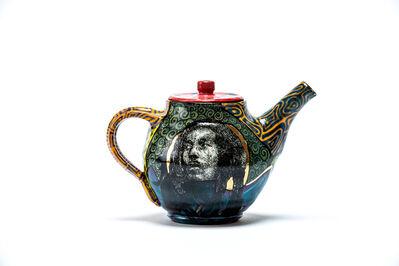 Roberto Lugo, 'Bob Marley Teapot', 2020