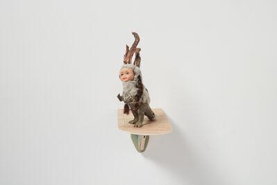 Janet Cardiff & George Bures Miller, 'Dinosaur Girl', 2016