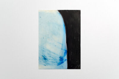 Ian White Williams, 'Slowish', 2013